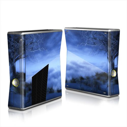 World's Edge Winter Xbox 360 S Skin