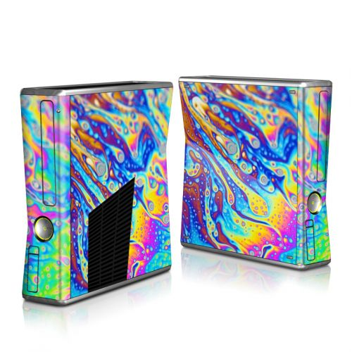 World of Soap Xbox 360 S Skin
