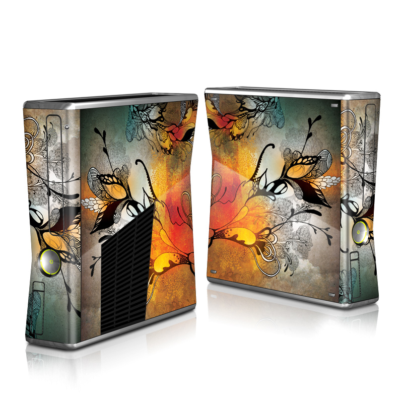 Before The Storm Xbox 360 S Skin