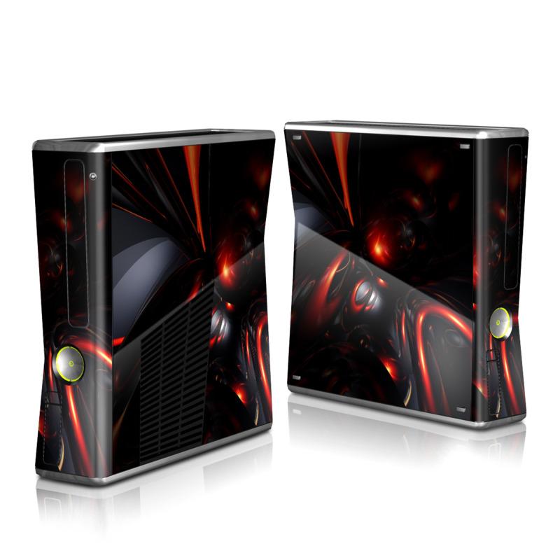 Dante Xbox 360 S Skin