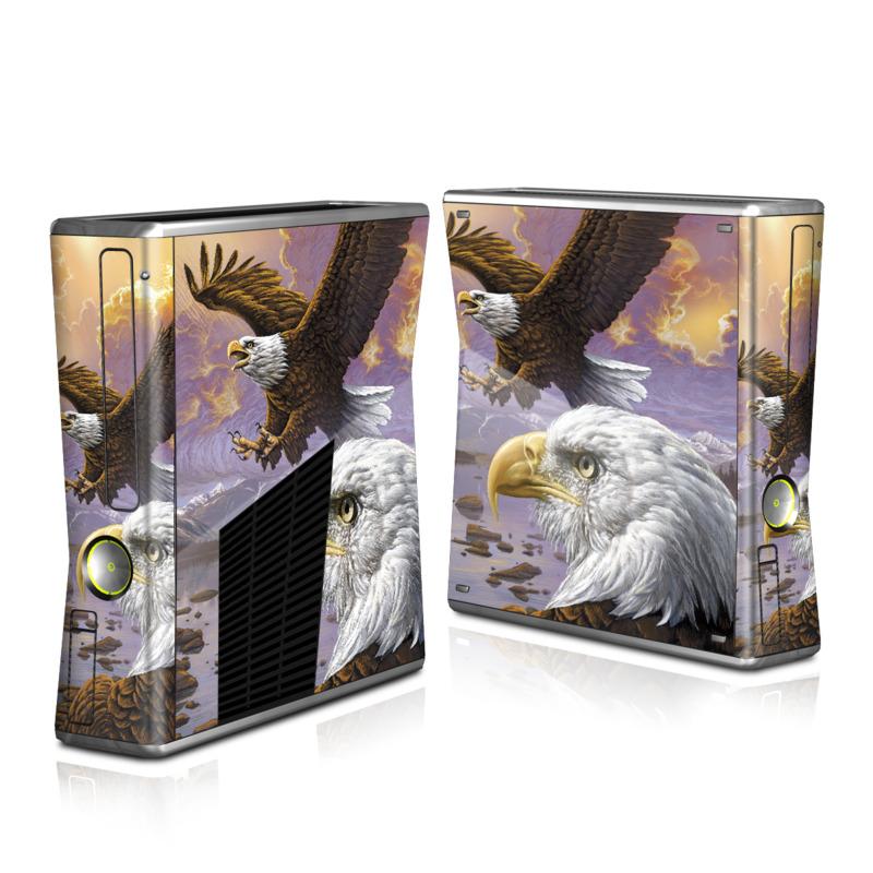 Eagle Xbox 360 S Skin