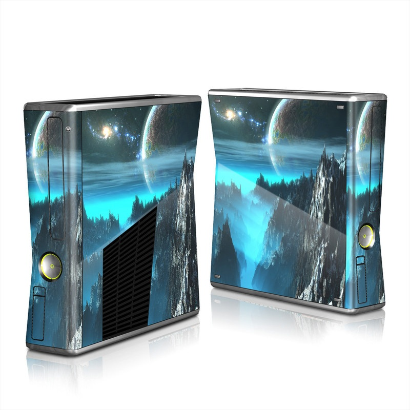 Path To The Stars Xbox 360 S Skin