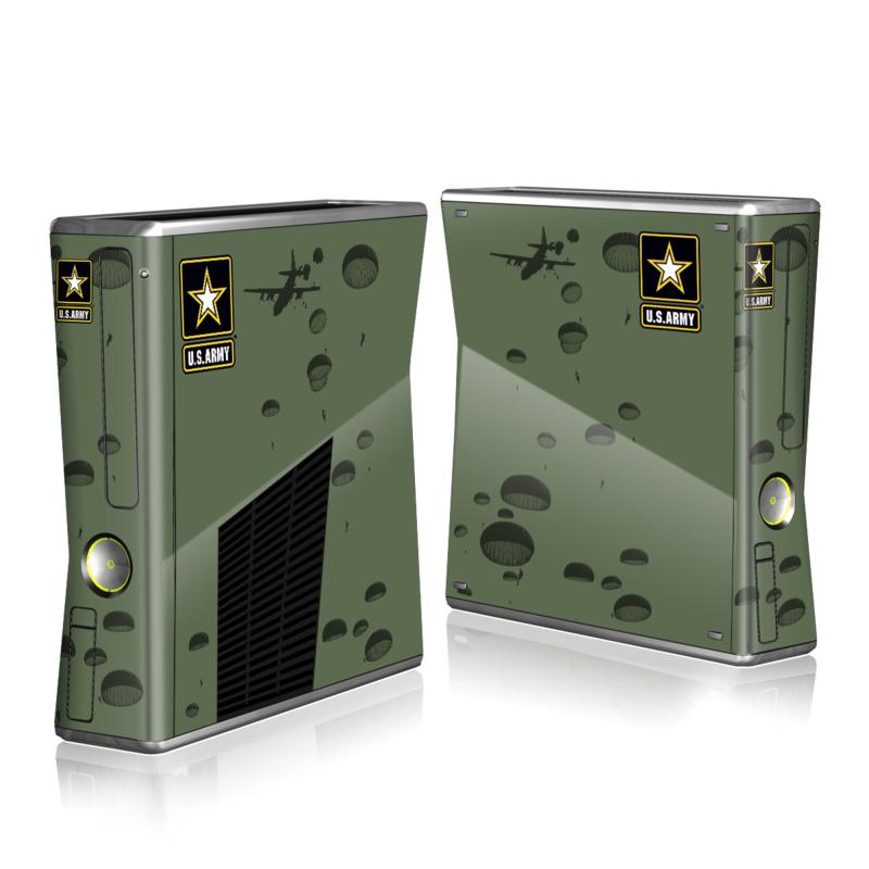 Pull The Lanyard Xbox 360 S Skin