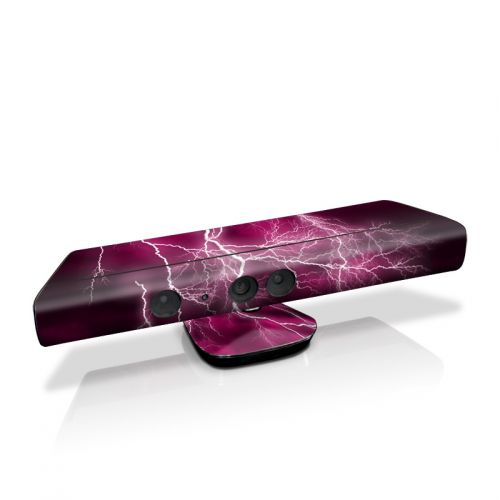 Apocalypse Pink Kinect for Xbox 360 Skin