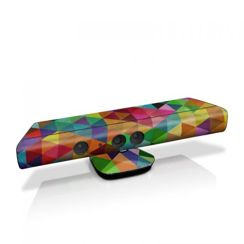 Connection Kinect for Xbox 360 Skin
