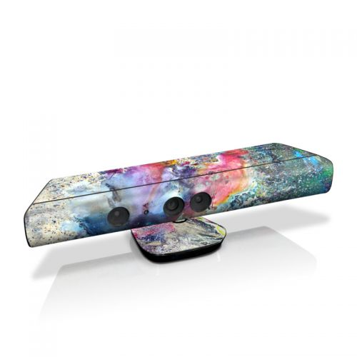Cosmic Flower Kinect for Xbox 360 Skin