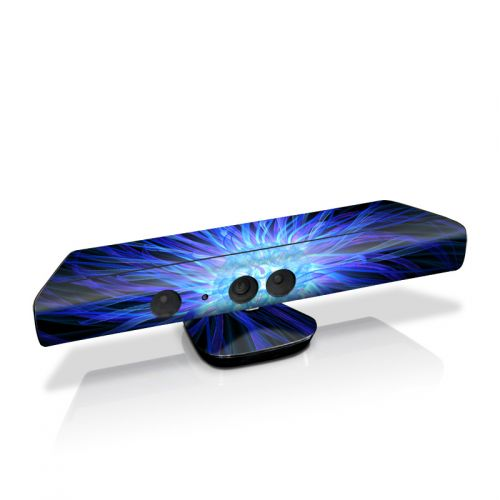 Something Blue Kinect for Xbox 360 Skin
