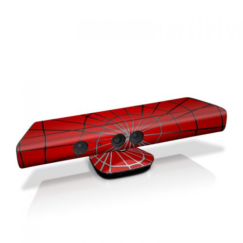 Webslinger Kinect for Xbox 360 Skin