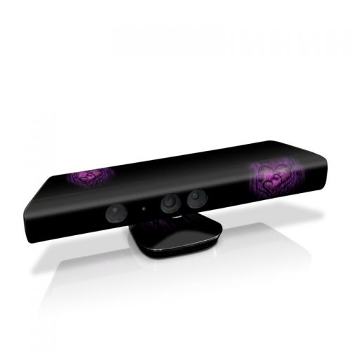 Wicked Kinect for Xbox 360 Skin