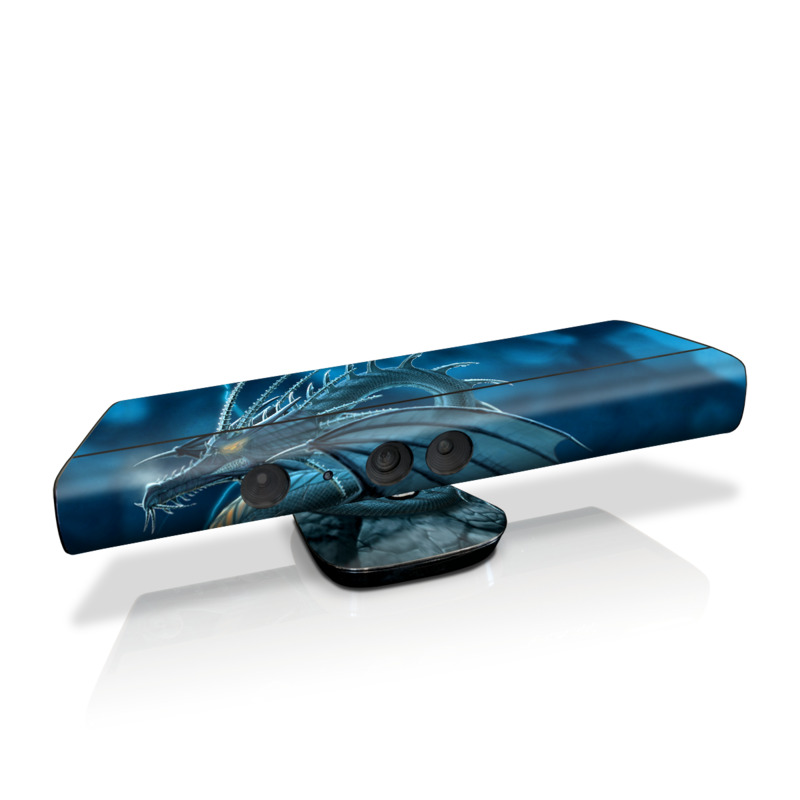 Abolisher Kinect for Xbox 360 Skin