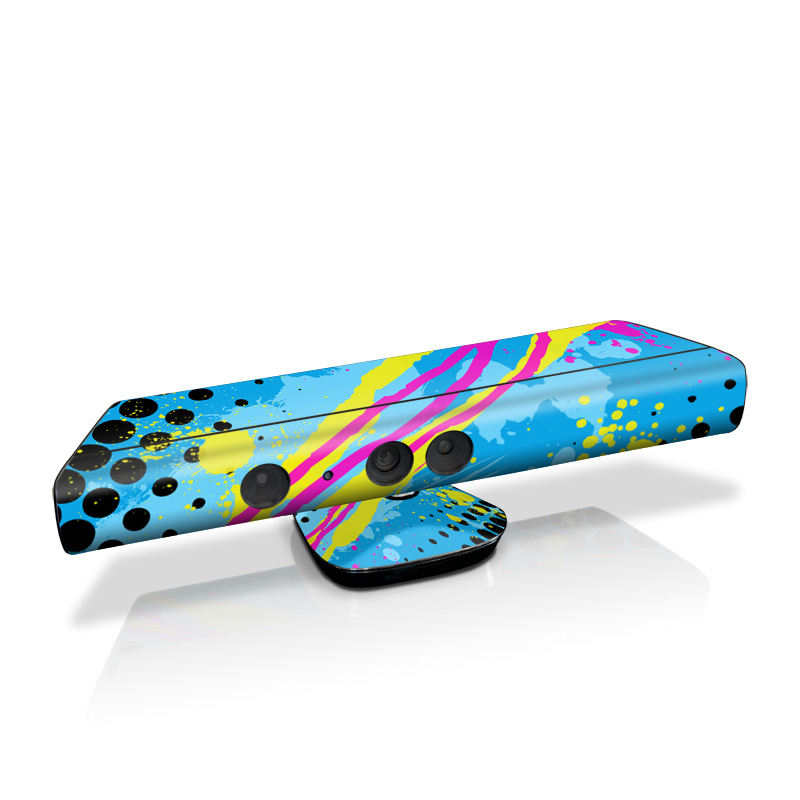 Acid Kinect for Xbox 360 Skin
