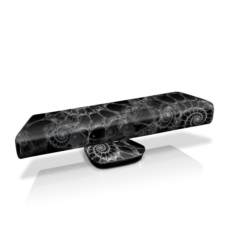 Bicycle Chain Kinect for Xbox 360 Skin