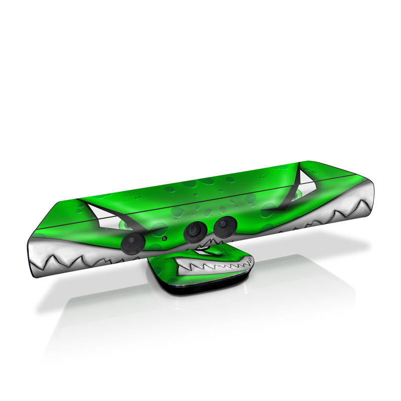 Chunky Kinect for Xbox 360 Skin