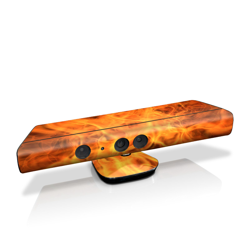 Combustion Kinect for Xbox 360 Skin