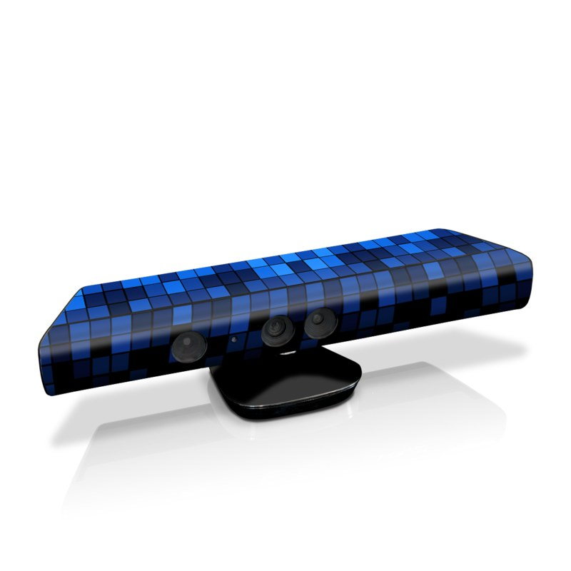 Dissolve Kinect for Xbox 360 Skin