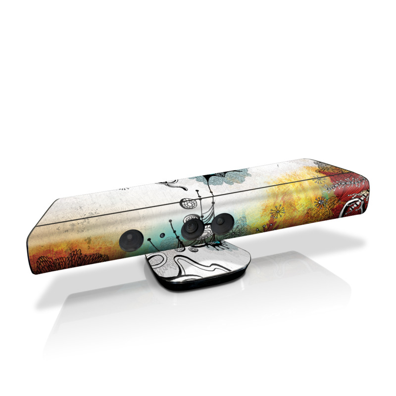 Frozen Dreams Kinect for Xbox 360 Skin