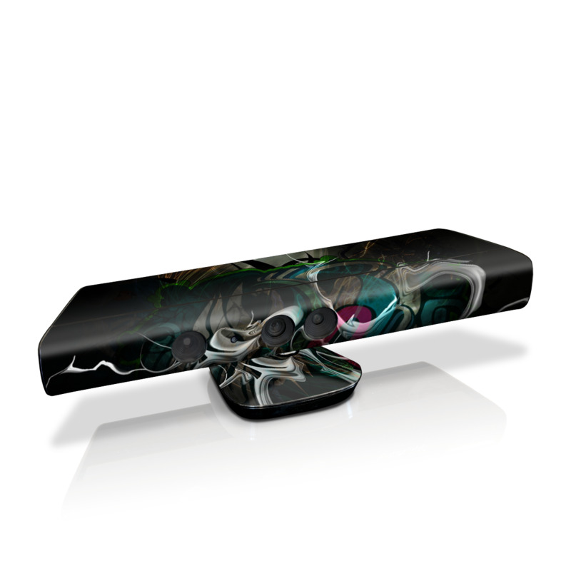 Graffstract Kinect for Xbox 360 Skin