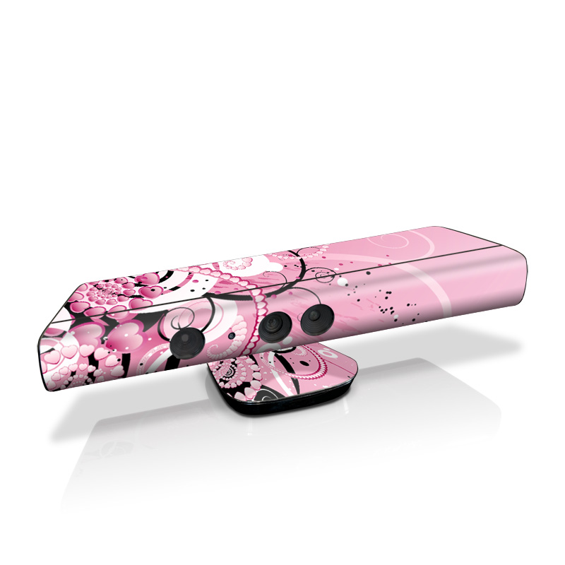Her Abstraction Kinect for Xbox 360 Skin