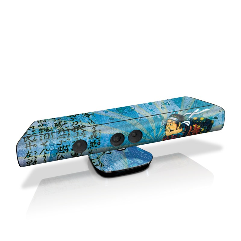 Samurai Honor Kinect for Xbox 360 Skin
