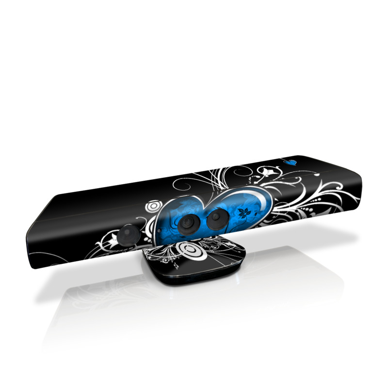 Your Heart Kinect for Xbox 360 Skin