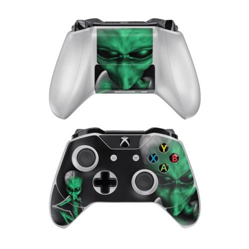 Abduction Xbox One Controller Skin