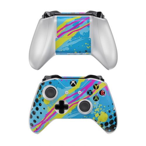 Acid Xbox One Controller Skin
