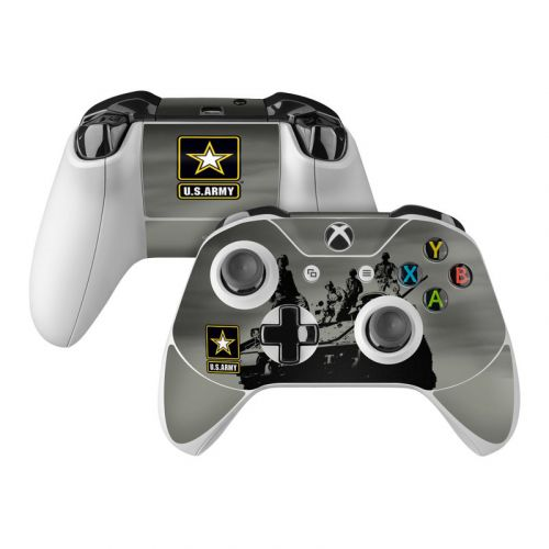 Army Troop Xbox One Controller Skin