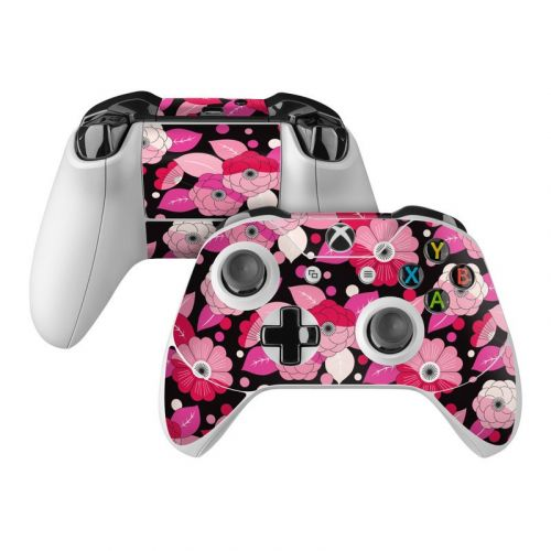 Asiana Blossoms Xbox One Controller Skin