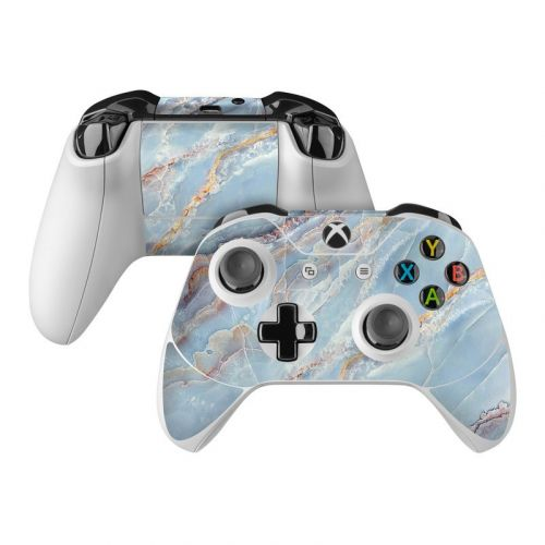 Atlantic Marble Xbox One Controller Skin