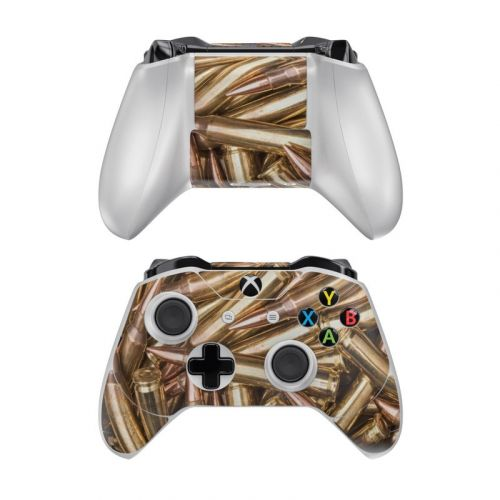 Bullets Xbox One Controller Skin