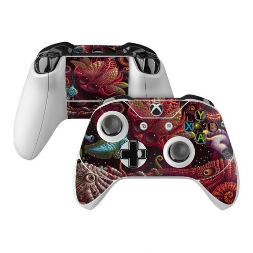 C-Pods Xbox One Controller Skin