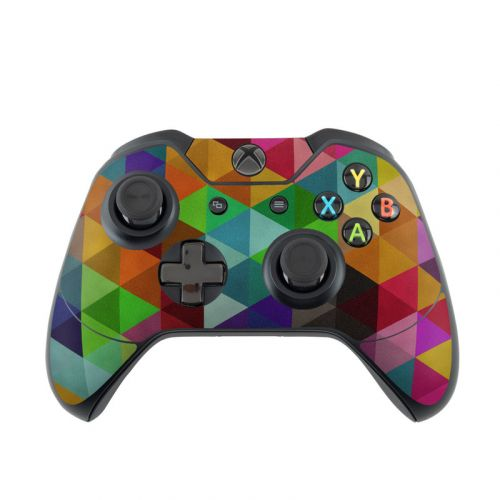 Connection Xbox One Controller Skin
