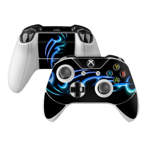 Cool Tribal Xbox One Controller Skin