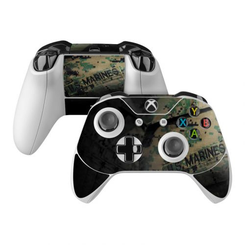 Courage Xbox One Controller Skin