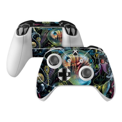 Creatures Xbox One Controller Skin