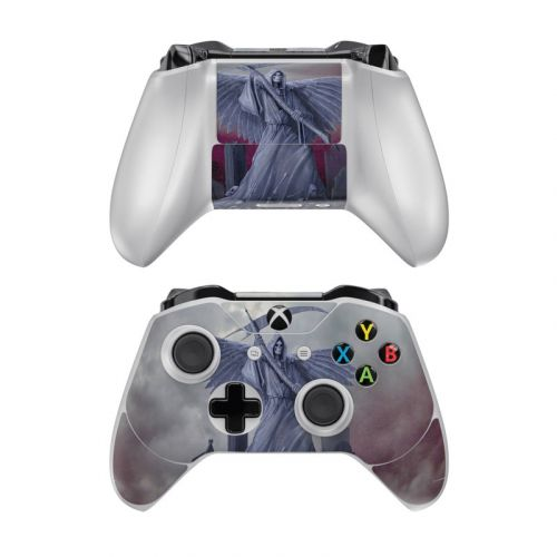 Death on Hold Microsoft Xbox One Controller Skin