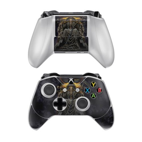Death Throne Xbox One Controller Skin
