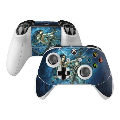 Death Tide Xbox One Controller Skin
