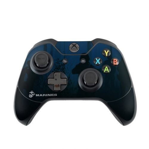 Deploy Xbox One Controller Skin