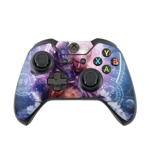 Dream Soulmates Xbox One Controller Skin
