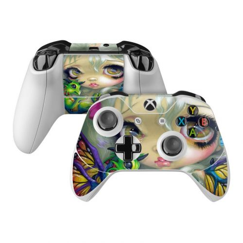 Dragonling Xbox One Controller Skin