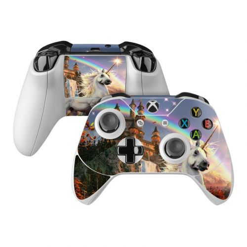 Evening Star Xbox One Controller Skin