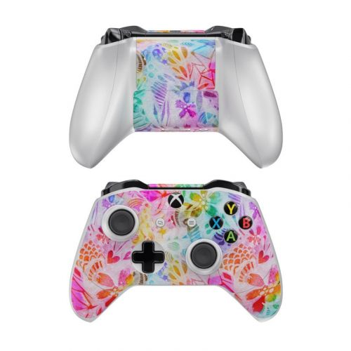 Fairy Dust Xbox One Controller Skin