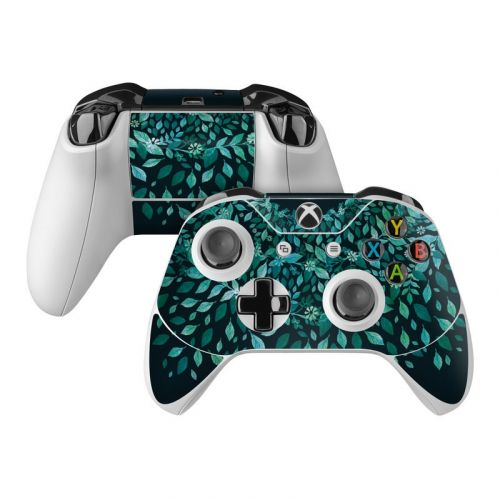 Growth Xbox One Controller Skin