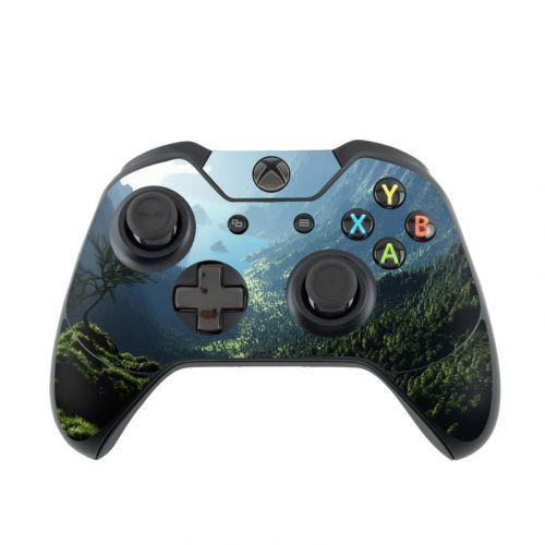 Highland Spring Xbox One Controller Skin