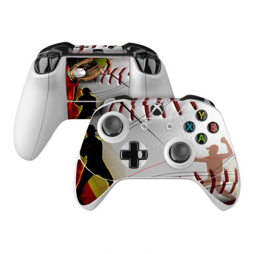Home Run Xbox One Controller Skin