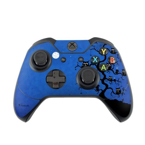 Internet Cafe Xbox One Controller Skin