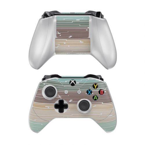 Jetty Xbox One Controller Skin