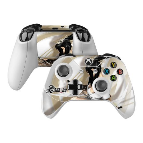 Josei 4 Light Xbox One Controller Skin