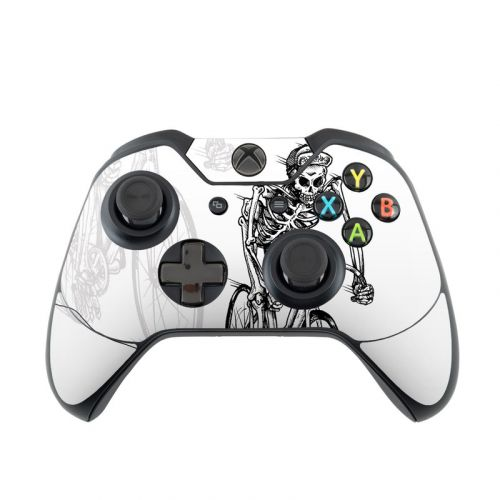 Lone Rider Xbox One Controller Skin